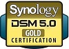 Synology Gold Partner 100